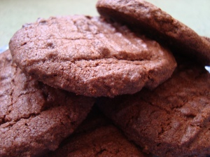 chocolate biscuits