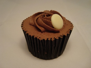 choccie cake