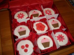 Postal cakes