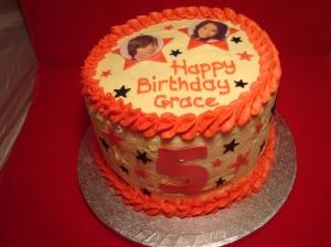 HSM cake