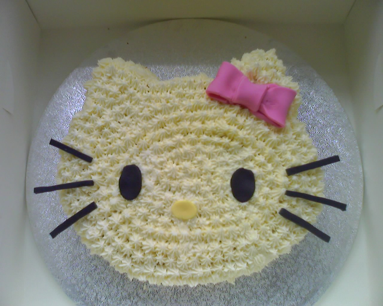 Hello Kitty Cake Cooking Cakes Amp Children