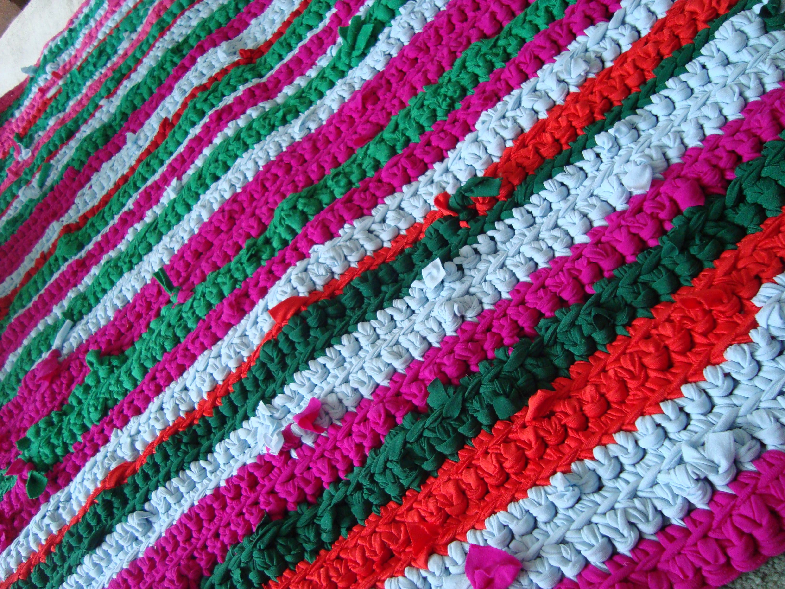 Crocheting Rugs Book : Crochet rug Cooking, Cakes & Children