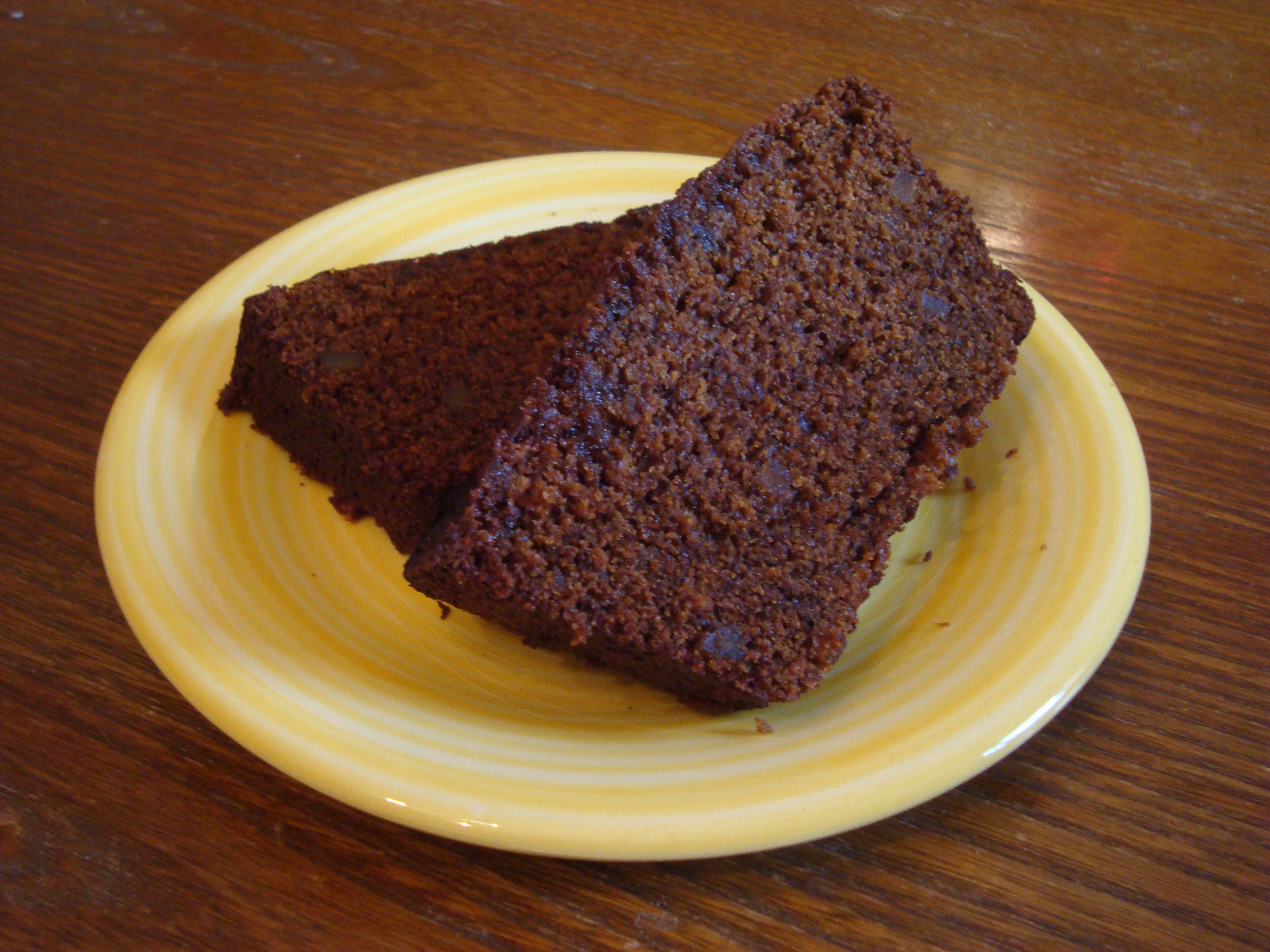 October bake it recipe sticky ginger cake cooking for October recipes