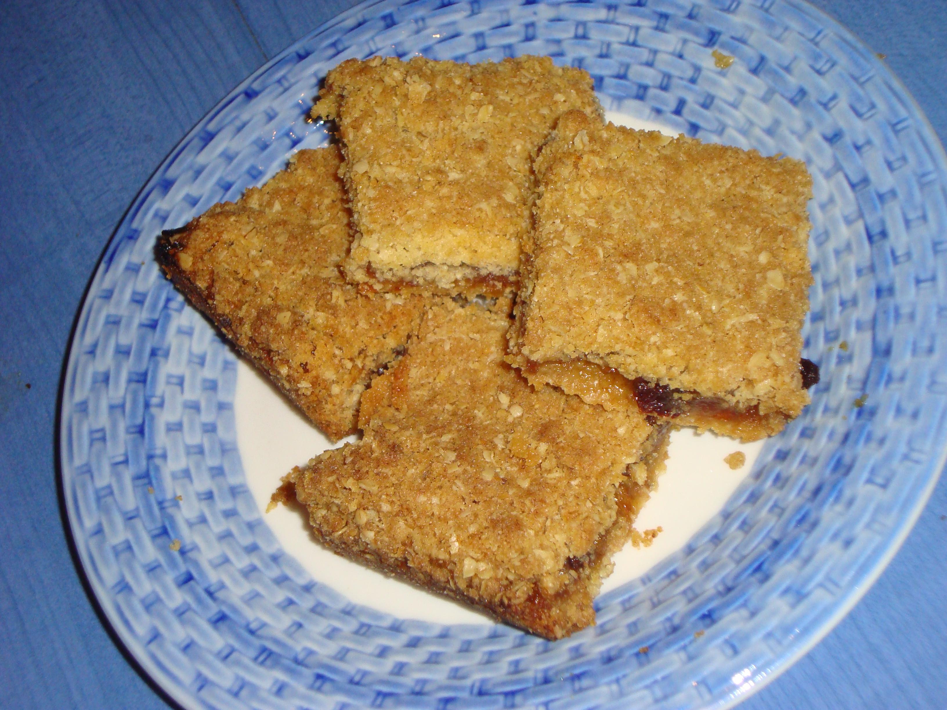 Jar Mincemeat Cake Recipe: December Bake It! Recipe – Mincemeat Squares