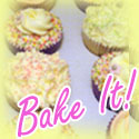 Bake It! Club Logo